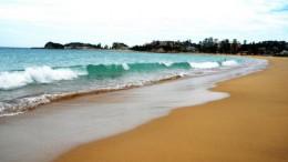 Terrigal Beach,