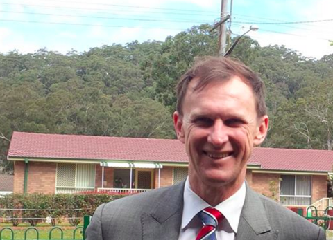 Local State MP David Mehan urges cooperation.