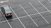 A commuter's dream car park