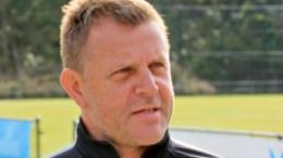 Ex Mariners coach Tony Wamsley