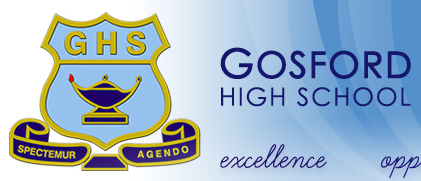 Gosford High year 9 students in film finals