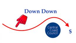 Central Coast Council Investment portfolio down by $1.77 million