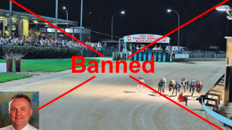 Adam Crouch MP for Terrigal defends greyhound industry ban