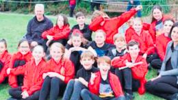 The Narara Public School Choir
