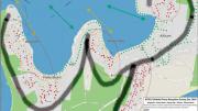 Mobile blackspots on Bouddi peninsula