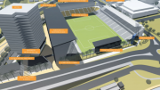 Central Coast Mariners' vision for Central Coast Stadium