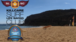 Killcare Surf Life Saving club will host the carnival