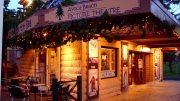 The Avoca Beach Picture Theatre