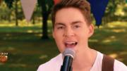 Singer Bryce Sainty