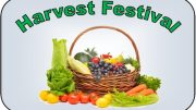 A new local harvest festival is planned