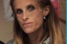Missing person: Madyline Mason