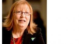 Former Gosford Councillor Vicki Scott