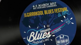 Girrakool Blues festival now over two day