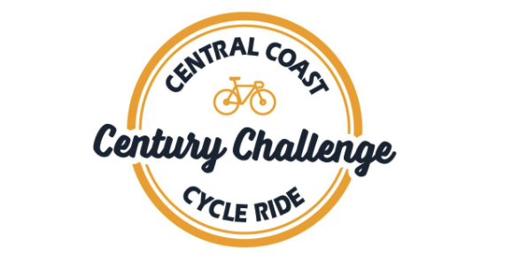 The annual Century Challenge charity ride is on again in May