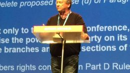 Former Labor Minister John Della Bosca scathing of ALP National Executive