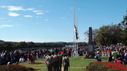 ANZAC celebration 2016, Woy Woy