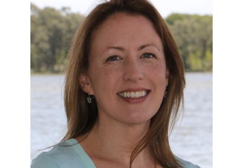 Abigail Boyd Greens candidate