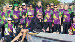 Deepwater Dragon Boat Club