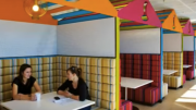 Inside the funky Google Australia Office