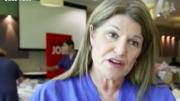 Michelle Cashman, Nurse