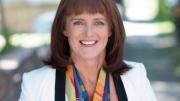 Labor's candidate Liesl Tesch