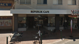 Re:Publik Cafe, Ettalong