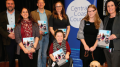Members of Council's Disability Inclusion Reference Group at the launch