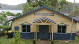 The Bays Community Hall