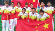 A team from China will compete this year at the Central Coast 7s competition in October