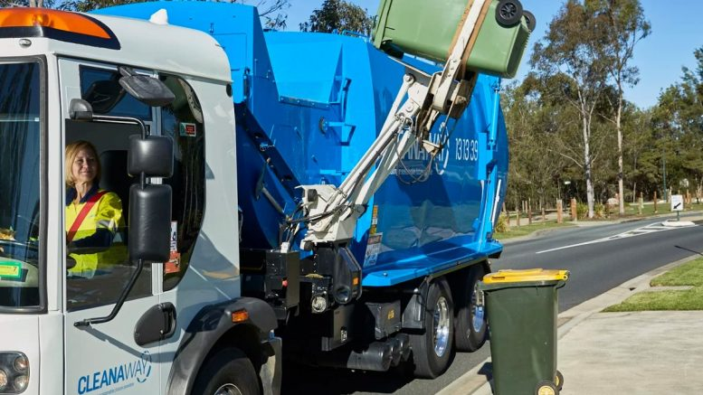 Clean away the company named in the 4 Corners investigation won the Central Coast tender