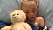 A campaign to assist Logan Haanskorf and his family with his recovery is well underway