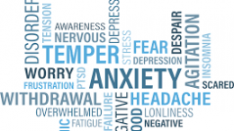 Mental Health Open Days focussing on anxiety