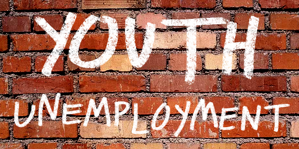 Youth unemployment on peninsula