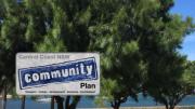 Community Plan Central Coast presentation slide
