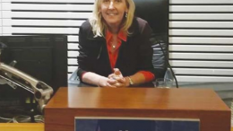 Jane Smith - Mayor of the Central Coast Council