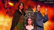 The Kingdom of Gosfordium