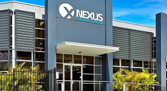 The Nexus Smart Hub at North Wyong
