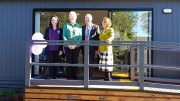 The new northern building at Wyong has been opened.