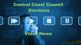 Central Coast Election News