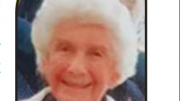 Dot Rothery played a game of bowls on her 97th birthday.