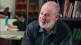 Dr Peter Lewis - Image: www.saxinstitute.org.au