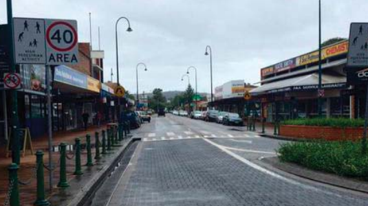 Peninsula Chamber wants Council to fast-track the revitalisation of Woy Woy town centre