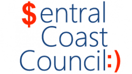 Central Coast Council's finances are reportedly in good shape