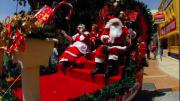 Gosford Christmas Parade 2017