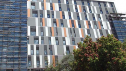 Gosford Hospital Redevelopment - Photo: Satria Dyer-Darmawan
