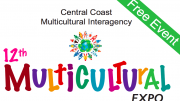 The 12th annual multi-cultural expo will be held at Erina this week