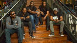 The Original Wailers - Image The Original Wailers website