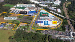 Tuggerah Super Centre due for more redevelopment