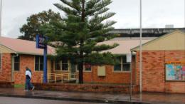 Woy Woy police station