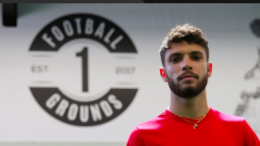 Danny Da Silva, a likely call up to the U23 Asia Cup game. Mariners management not happy.